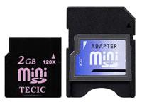 TECIC 2GB 120X