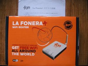 La Fonera+