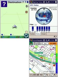 MapKing 2007 2