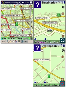 MapKing 2007 3