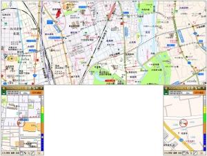 OMNIA GPS 14
