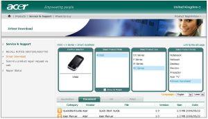 Acer X960 User Manual