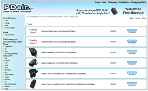 Acer X960 Case 3