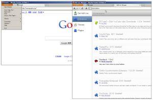 Firefox 4.0 Beta1