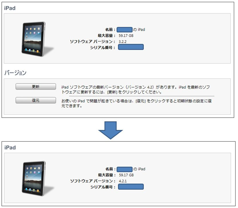 iPad 4.2.1