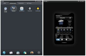 HP TouchPad Apps