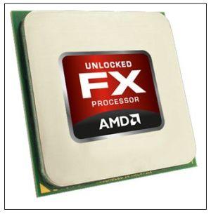 AMD FX-8350