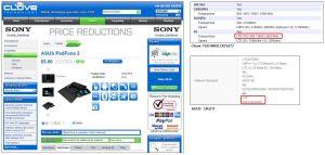 ASUS Padfone 2 UK
