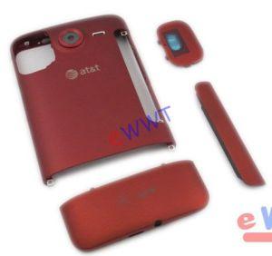 HTC Desire HD ATT Red