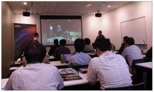 AMD Blogger勉強会 20130531