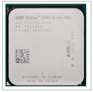 AMD Athlon 5300