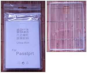 BB Passport 暫定カバー