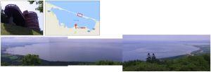 20170629 サロマ湖展望台