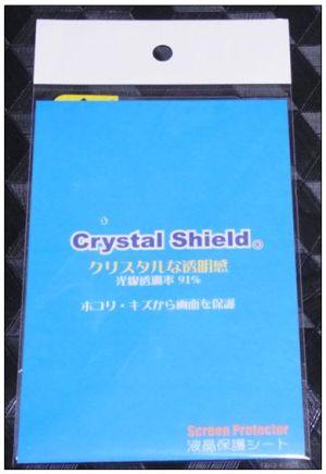 液晶保護フィルター