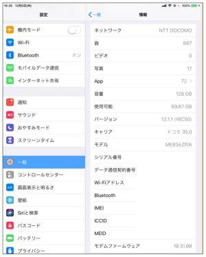 iOS 12.1.1